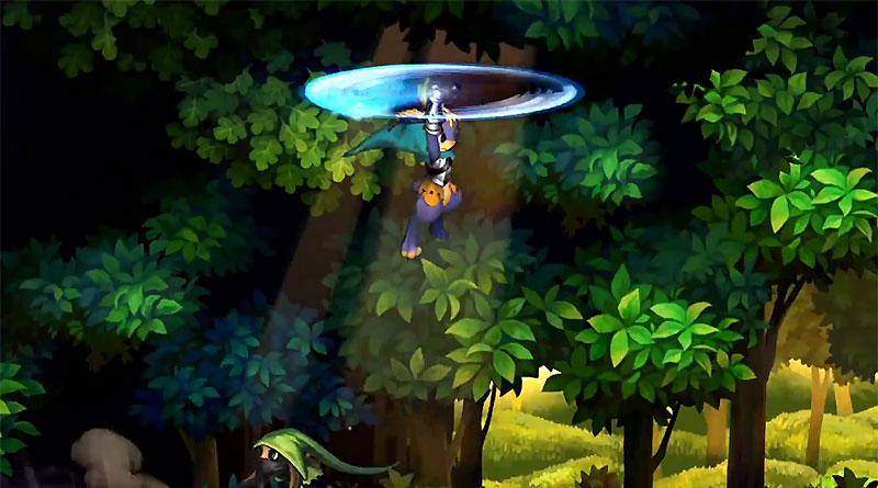 Odin Sphere Leifthrasir Odin Sphere: Leifthrasir PS Vita PS3 PS4 Cornelius Action Trailer