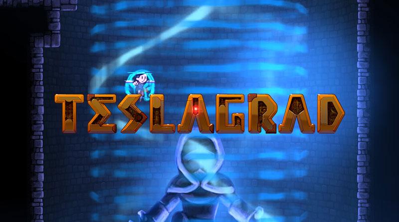 Teslagrad PS Vita