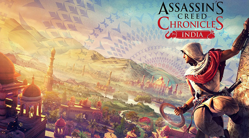 Assassin S Creed Chronicles Coming To Ps Vita On April 5 2016