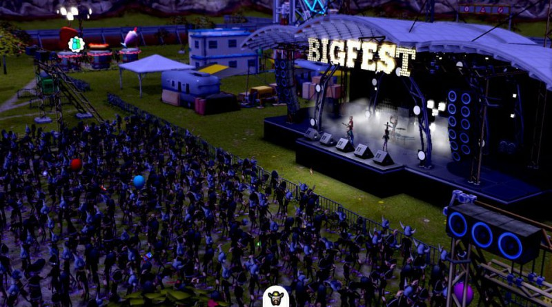 BigFest PS Vita
