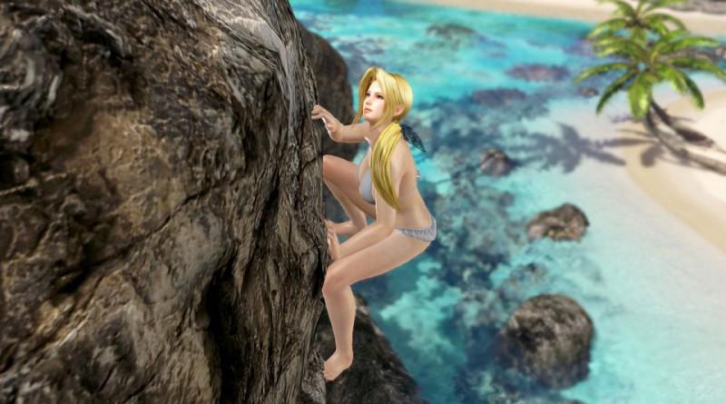Dead or Alive Xtreme 3 PS Vita PS4