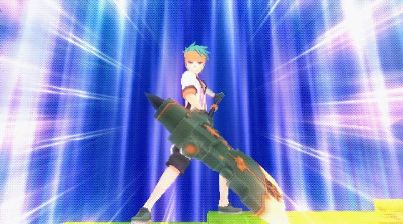 Summon Night 5 PSP PS Vita