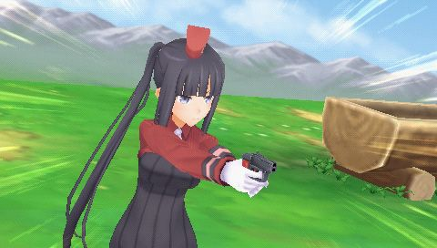 Summon Night 5 PSP PS Vita