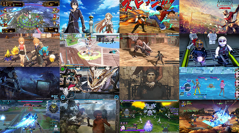 Top 20 Most Anticipated PS Vita Games Of 2016   Handheld Players