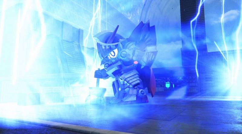 Gundam Breaker 3 PS Vita PS4