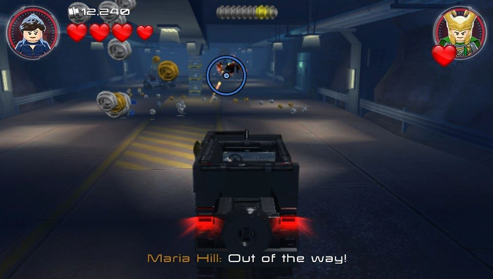 LEGO Marvel's Avengers Available Today For PS Vita, PS3 & PS4 In ...