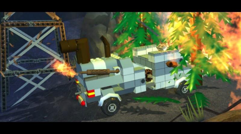 LEGO Marvel's Avengers PS Vita PS3 PS4