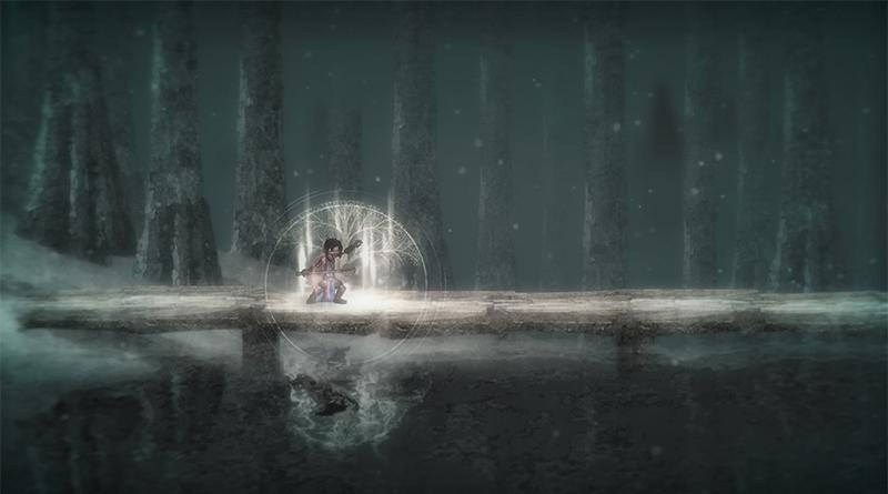 Salt and Sanctuary PS Vita