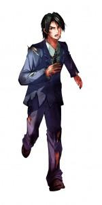 Ken Misaki (male protagonist)