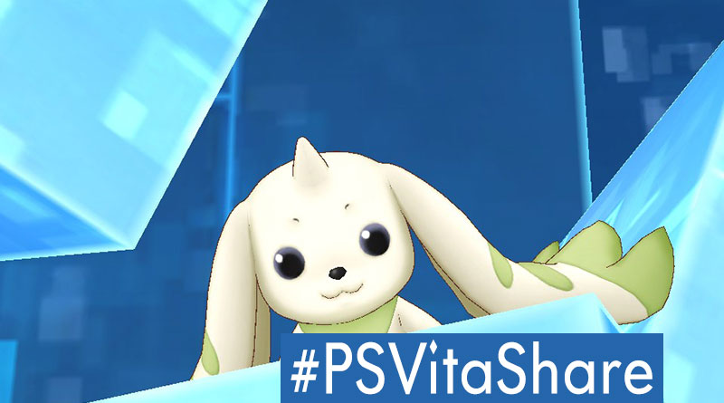 #PSVitaShare PS Vita On Twitter