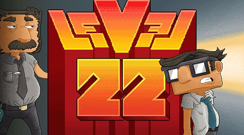 Level 22 PS Vita PS3 PS4