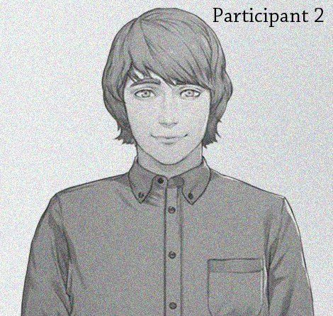 Zero Time Dilemma Participant 6