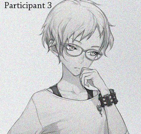 Zero Time Dilemma Participant 7