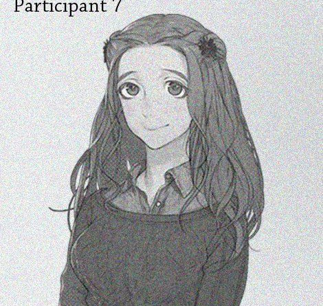 Zero Time Dilemma Participant 7