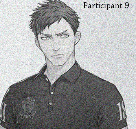 Zero Time Dilemma Participant 9