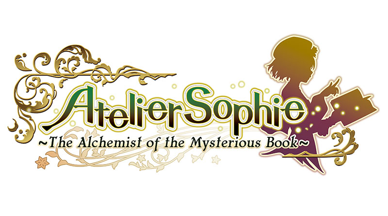 Atelier Sophie: The Alchemist of The Mysterious Logy Character Trailer PS Vita PS3 PS4