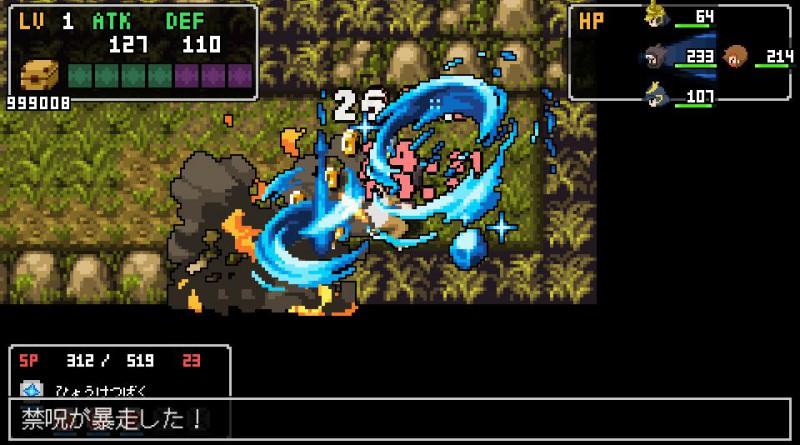 ClaDun Sengoku PS Vita