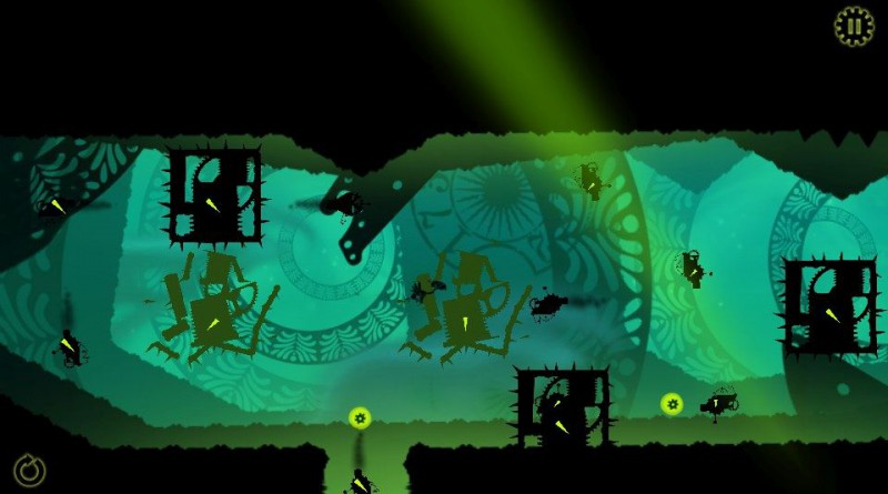 Green Game: TimeSwapper PS Vita
