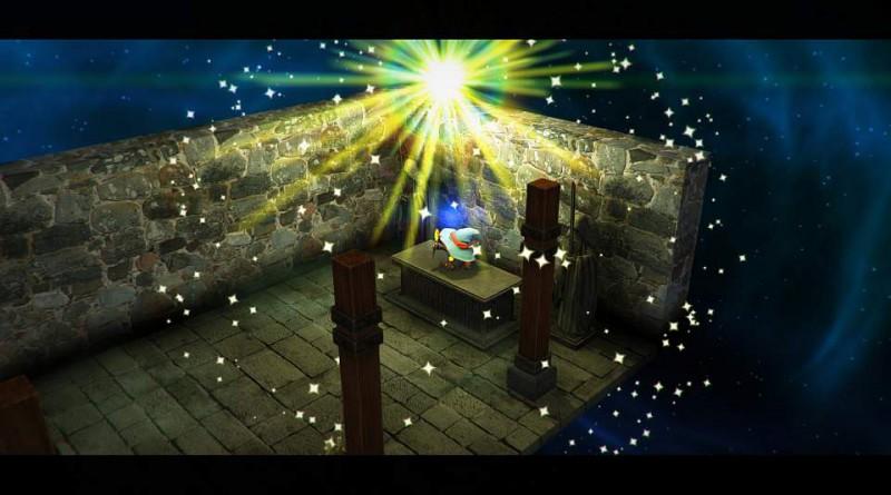 Lumo PS Vita PS4