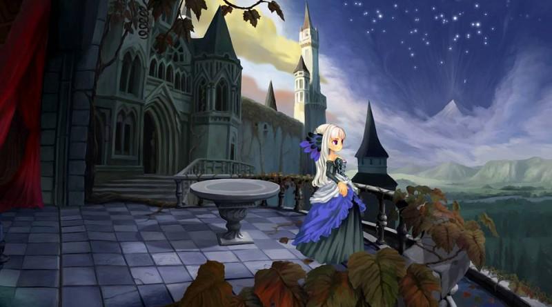 Odin Spere Leifthrasir PS Vita PS3 PS4 Gwendolyn