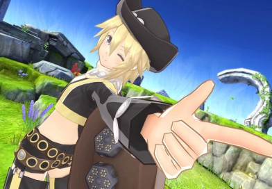 Summon Night 6: Lost Borders In Final Approval Process