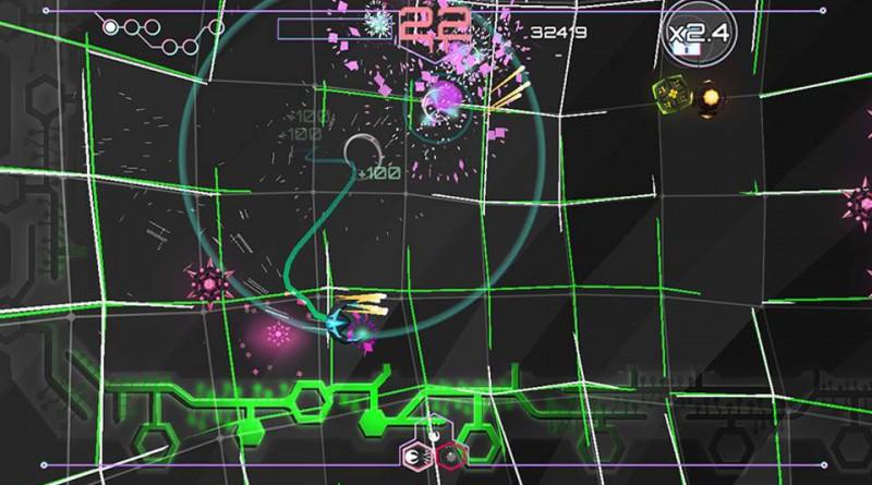 Tachyon Project PS Vitaf