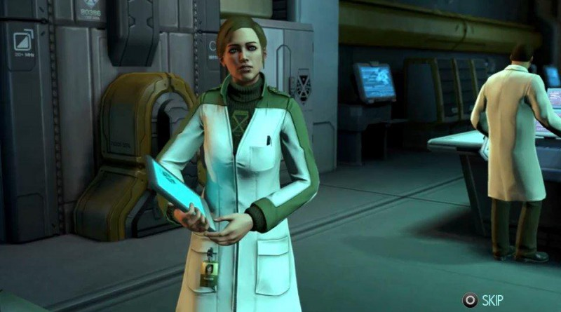 X-COM Enemy Unknown Plus PS Vita @LRG