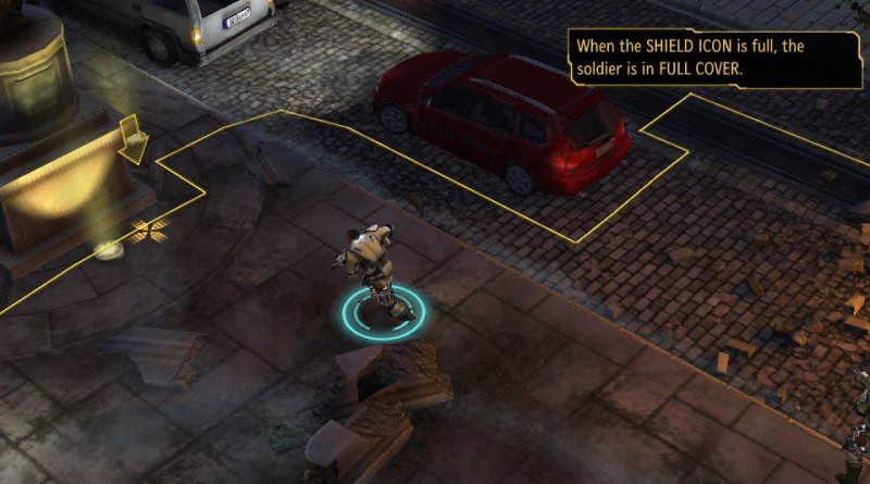 X-COM Enemy Unknown Plus PS Vita 2 Old 4 Gaming