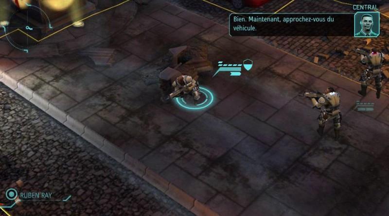 X-COM Enemy Unknown Plus PS Vita @FDC1