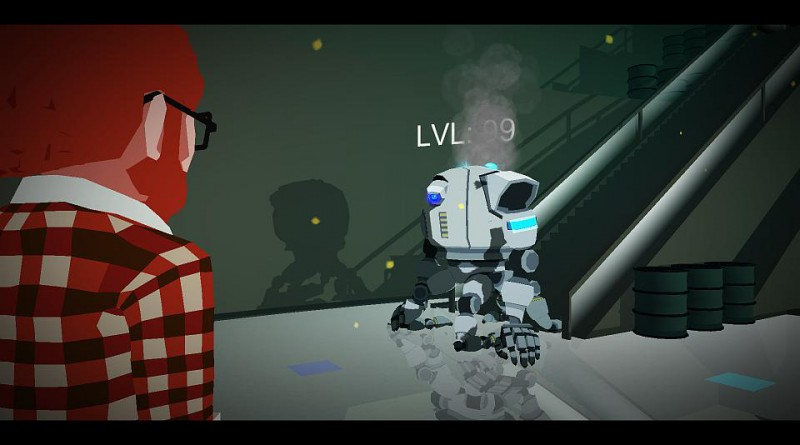YIIK A Postmodern RPG PS Vita PS4