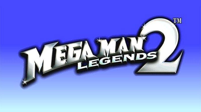 Mega Man Legends 2 PSOne Classic PS Vita PS3 PSP