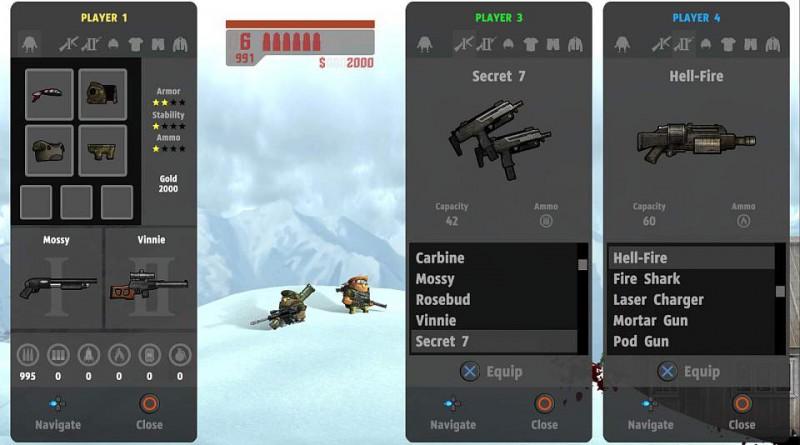 Rocketbirds 2 Evolution PS Vita PS4