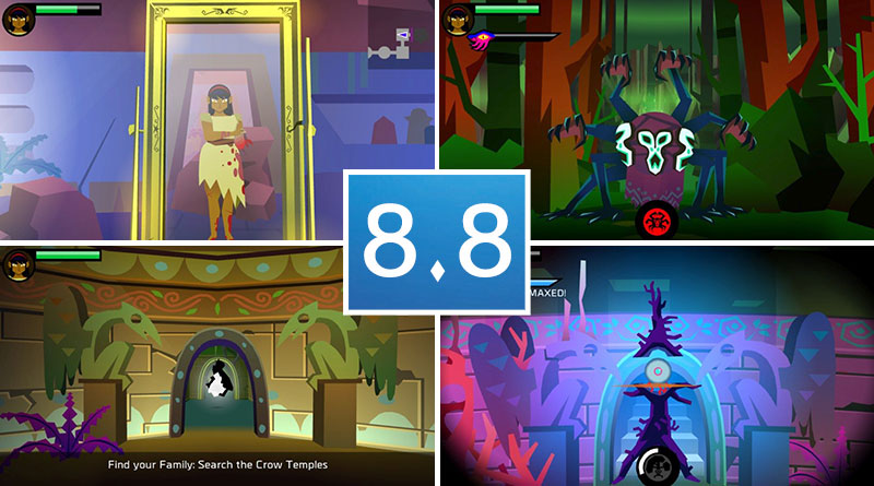 Severed PS Vita Review