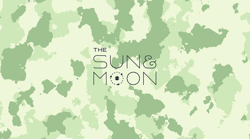 The Sun and Moon PS Vita PS4