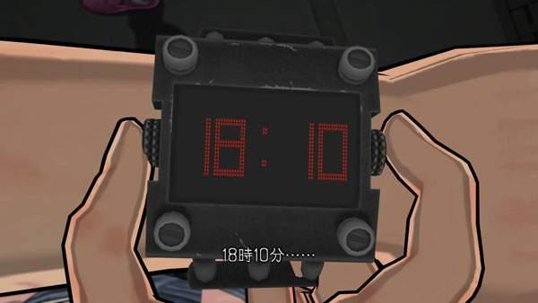 Zero Escape: Zero Time Dilemma PS Vita 3DS