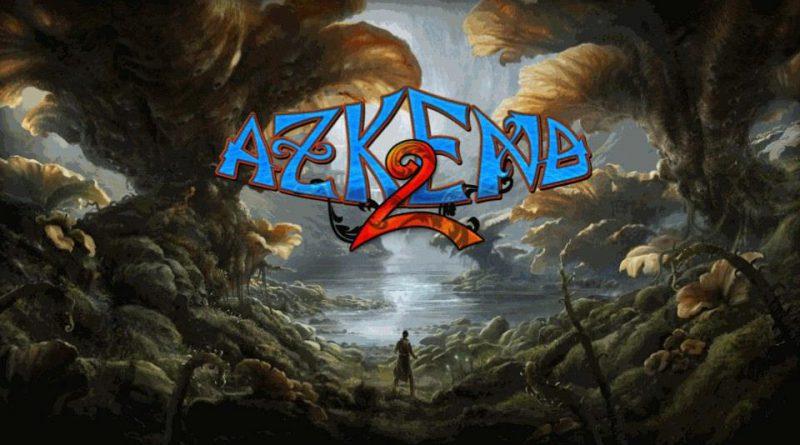Azkend 2: The World Beneath PS Vita PS4