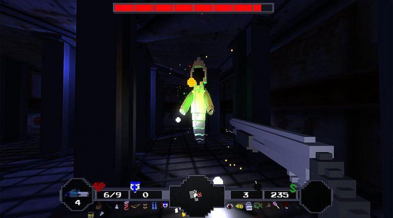 Paranautical Activity PS Vita PS4