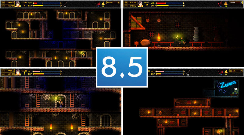 UnEpic PS Vita Review