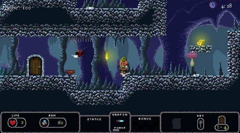 Bard's Gold PS Vita PS4