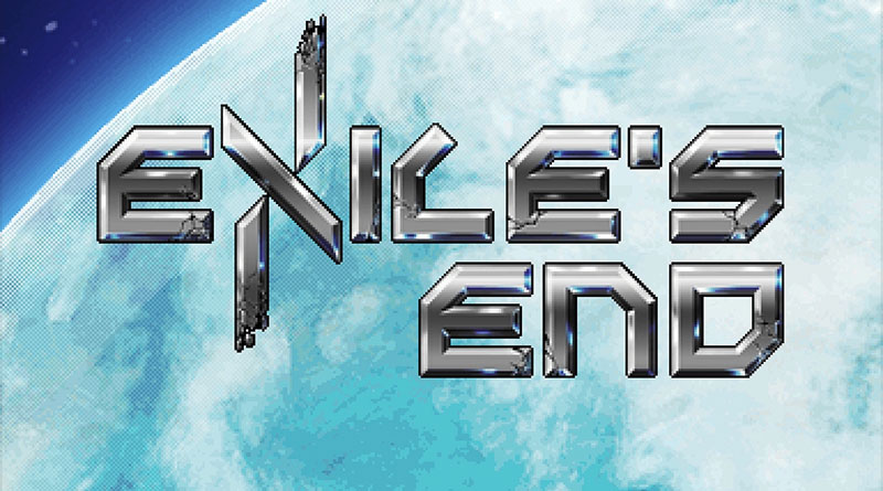 Exile's End PS Vita PS4