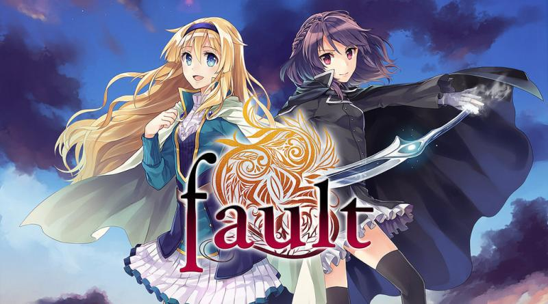 Fault Milestone One PS Vita PS4
