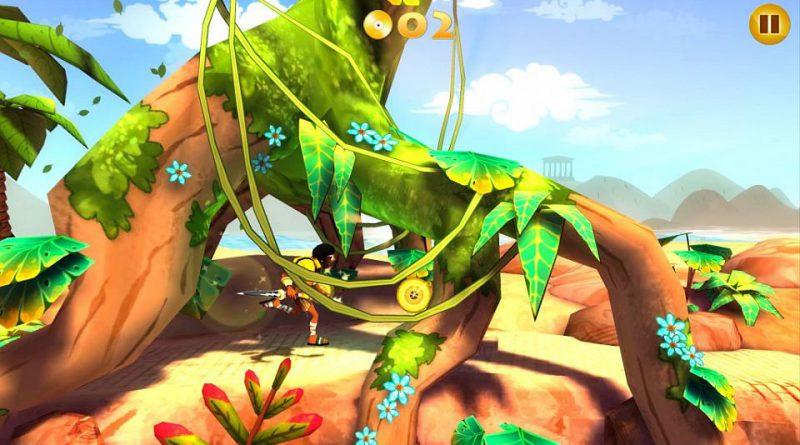 Funk of Titans PS Vita PS4
