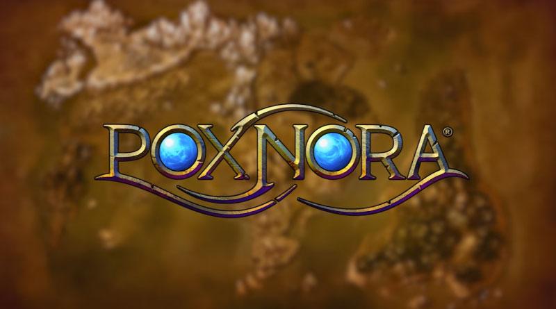 Pox Nora PS Vita PS4