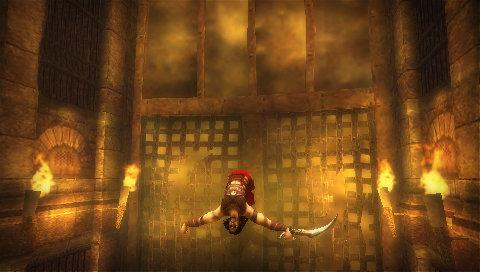 Prince of Persia: Revelations PSP PS Vita