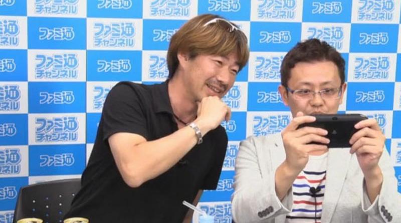 Spike Chunsoft Teases Unannounced PS Vita Title