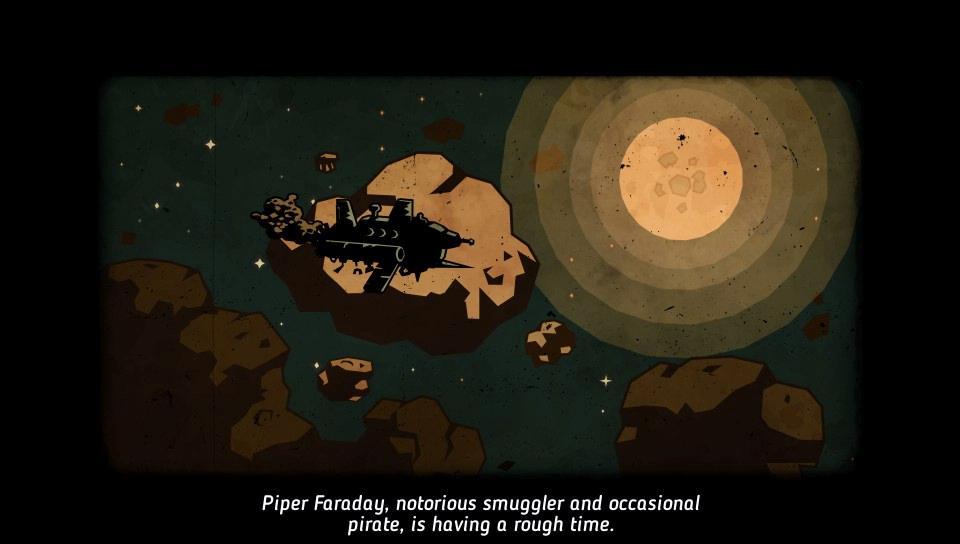 SteamWorld Heist PS Vita