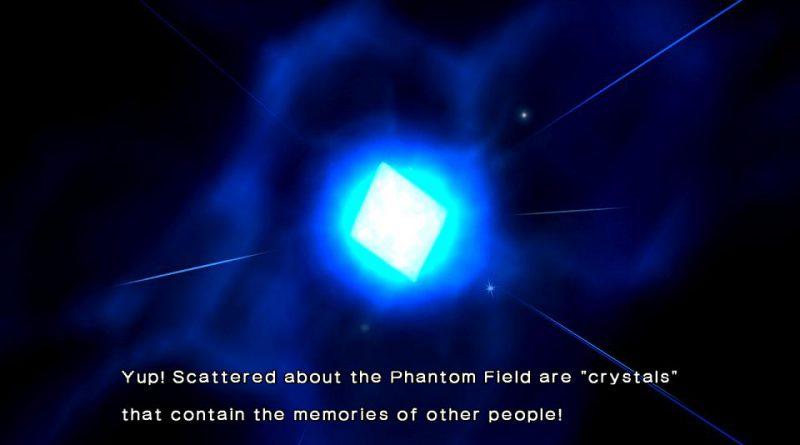 XBlaze Lost: Memories PS Vita PS3