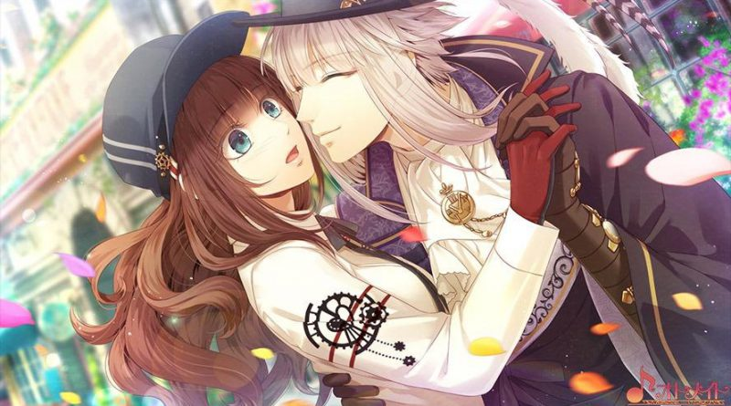 Code: Realize ~Future Blessing~ PS Vita