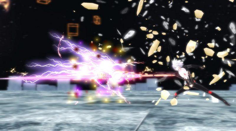 Fate/Extella: The Umbral Star PS Vita PS4