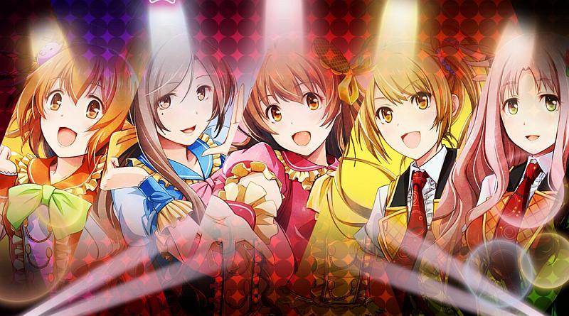 Idol Death Game TV PS Vita